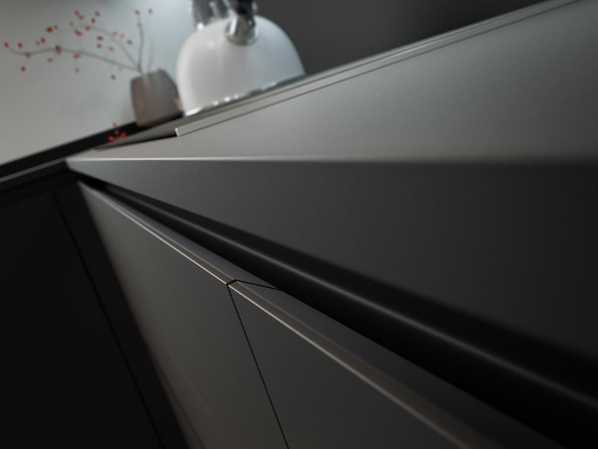 Brozer - LineaQuatro : Tecnika Pura