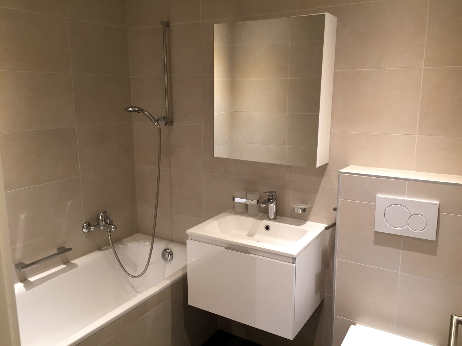 Brozer : salle-de-bain